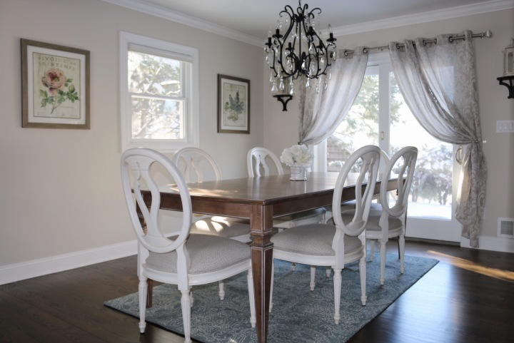 What Story Does Your Dining Room Tell?