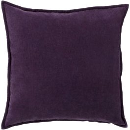 Soraya+Velvet+Pillow+Cover